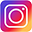 Instagram Icon -  Jodi Miler